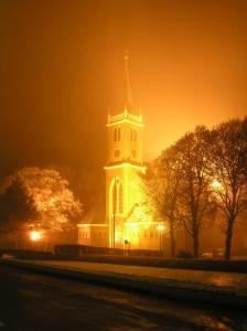 St. Jan de Doper kerstnacht